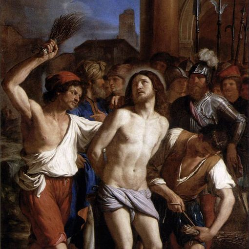 The Flagellation of Christ 1